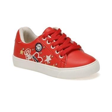 Seven Sneakers Kırmızı